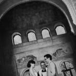 Wedding Ceremony Parador Granada