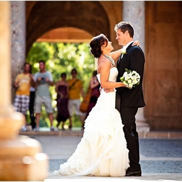 AWOL Bodas – La boda de tu vida