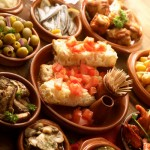 AWOL Granada Cuisine Tapas
