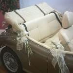 AWOL Granada Wedding Cars & Transport