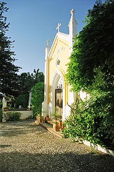 Palacete de Cazulas