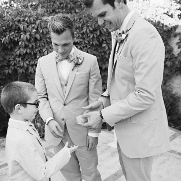 Same Sex Wedding Ceremonies