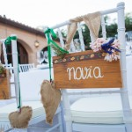 Bride & Groom Chairs AWOL Granada Wedding Decoration