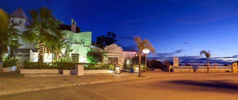 Restaurante Calabajio