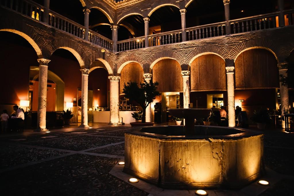 Palacio de Santa Paula