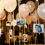 AWOL Granada Wedding Decoration Balloons