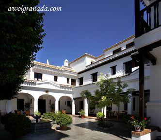 Hotel Barcelo La Bobadilla