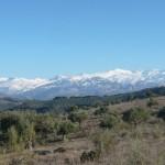 AWOL Granada Mountains