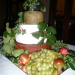 AWOL Granada Wedding Cakes