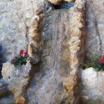 Waterfall Cortijo de la Argumosa