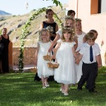 AWOL Granada Wedding guests & children's entertainment