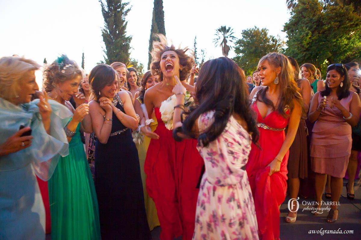 spanish wedding customs traditions awol granada