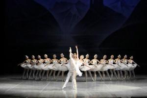 San-Petersburg Ballet