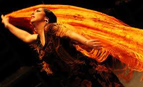 Flamenco Performance
