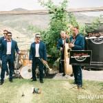 The Band Potato Head