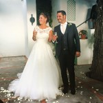 Charlotte & David's Wedding