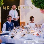 Bestman Speeches
