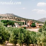 Cortijo and Outsides