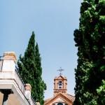 Cortijo del Marqués Chapel