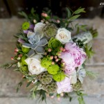 The Flowers Bouquet