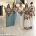 Bride & Bridemaids2