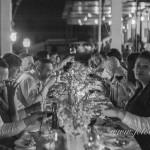 Dining at Las Tomasas