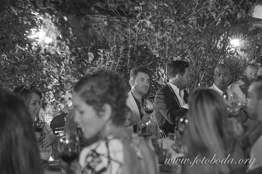 Gareth mauricio s wedding at the restaurante las tomasas awol granada - Los jardines de zoraya ...