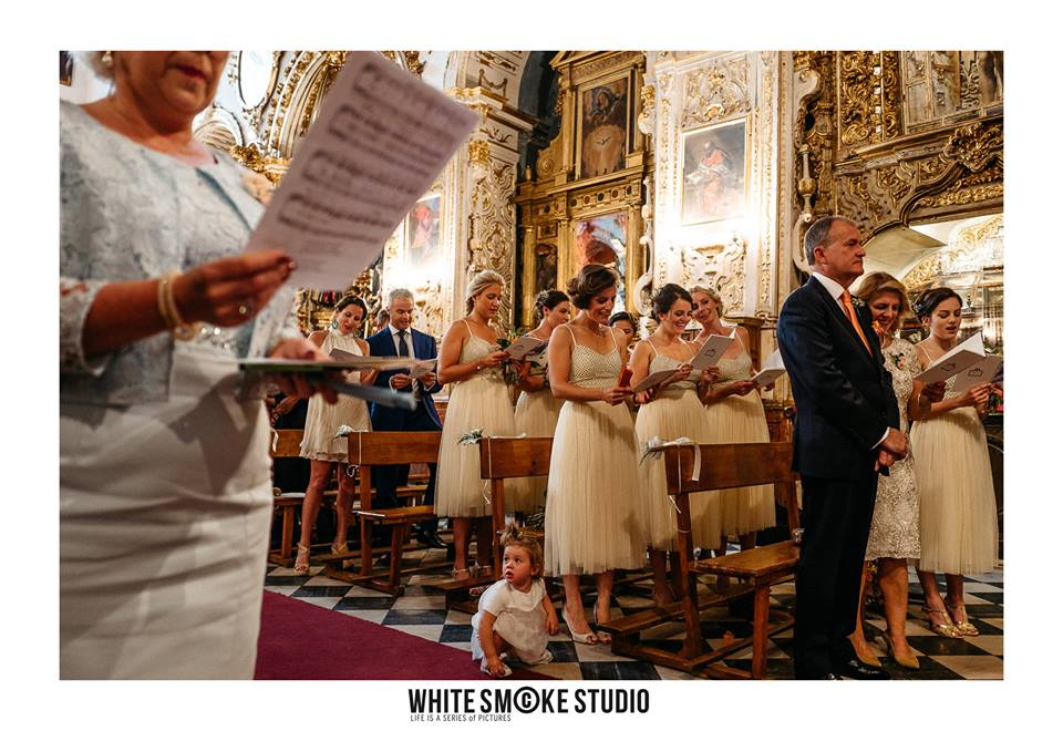 Danuta Amp Tims Wedding At La Chumbera AWOL Granada