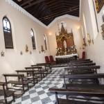 The Chapel at Palacete de Cazulas (2)