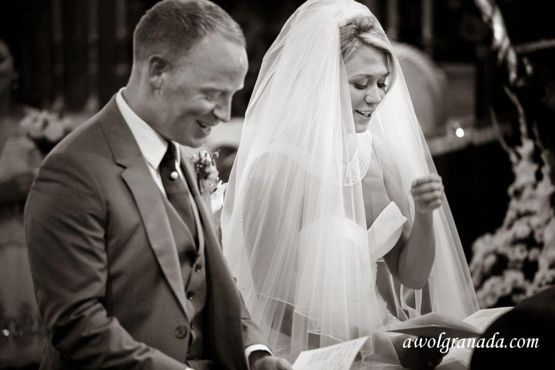 Legalities of Getting Married in Spain
