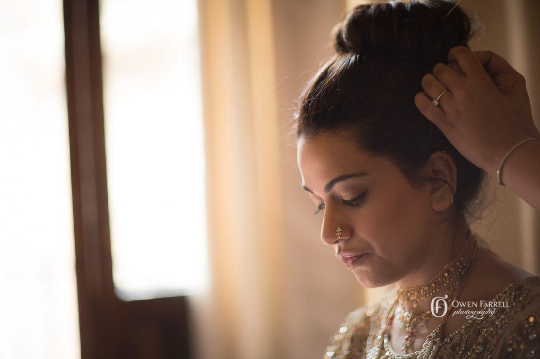 Hair Styling, AWOL Granada, Wedding Planner, Spain