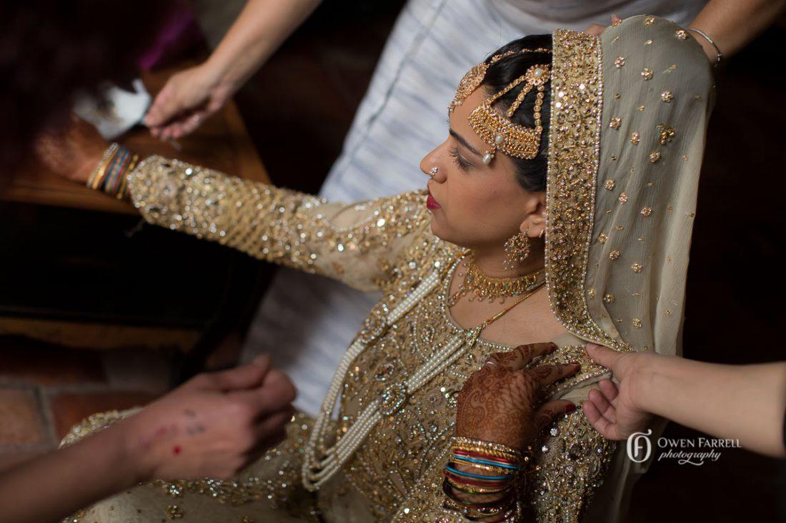 Wedding Preparations, AWOL Granada, Wedding Planner, Granada, Spain