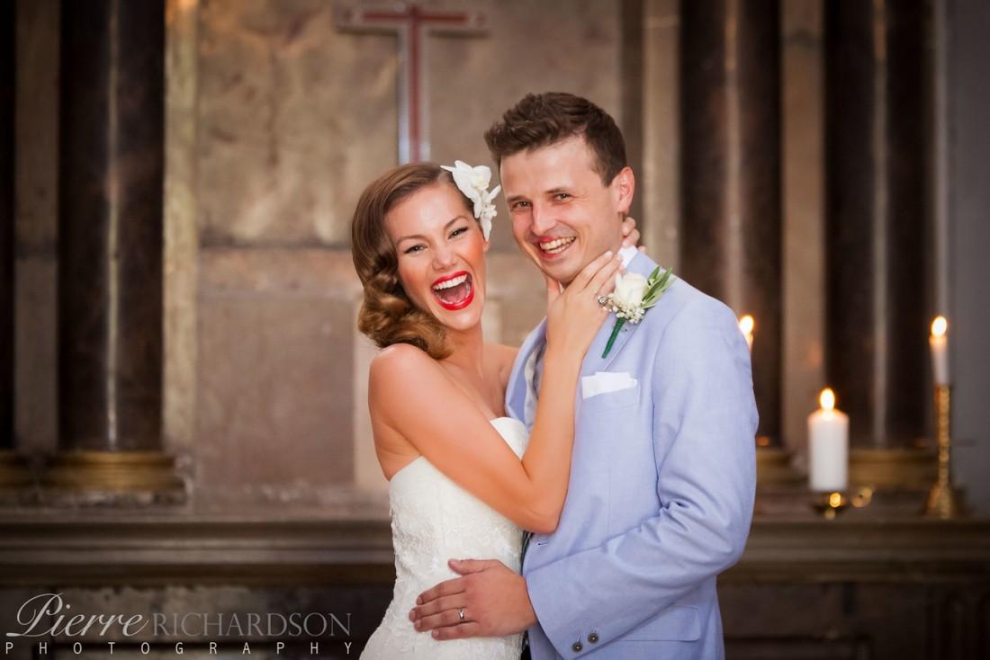 Wedding In Granada, Spain
