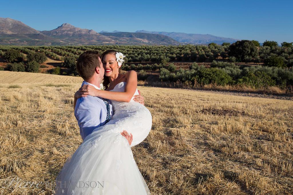 Beautiful Wedding Venues In Granada