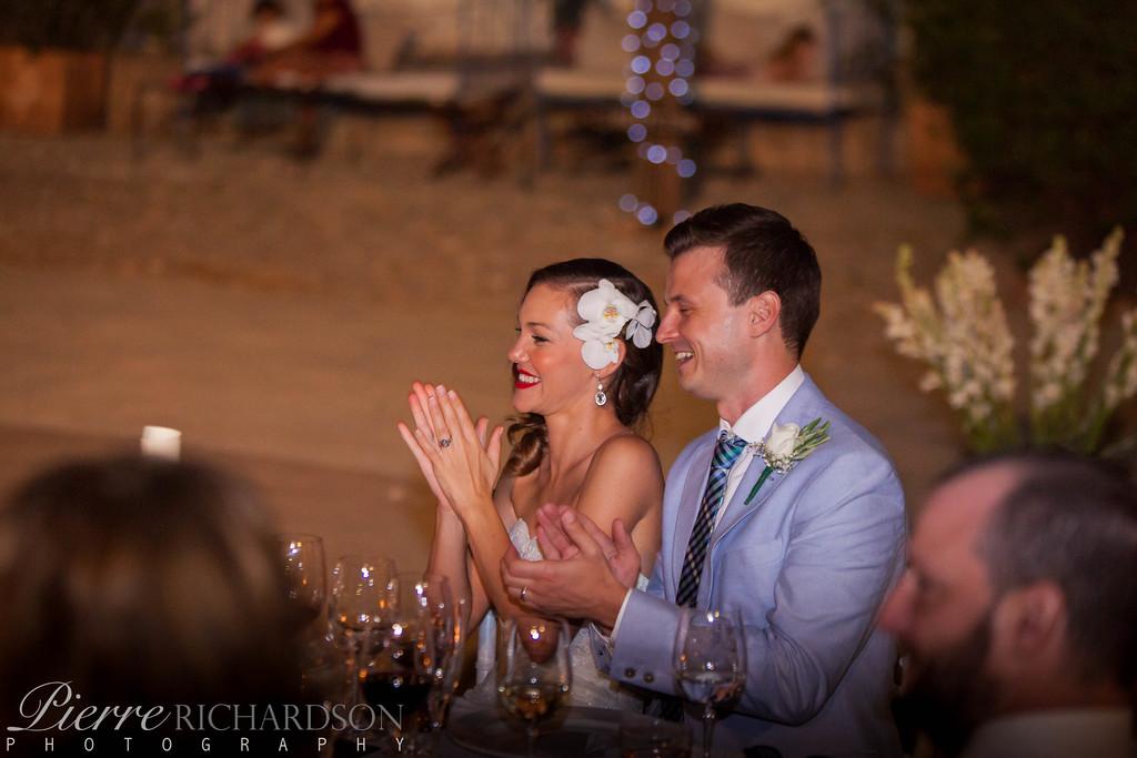 Beautiful Wedding In Granada