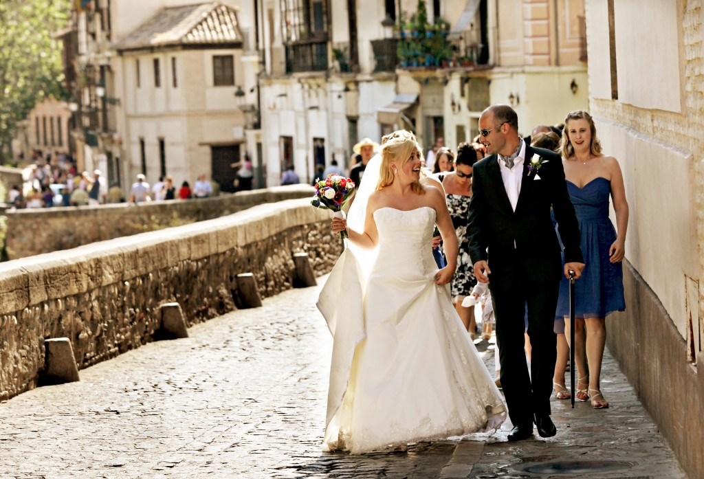 Wedding Venues in Granada