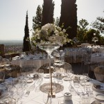 AWOL Granada Wedding Decoration