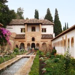 AWOL Granada Alhambra