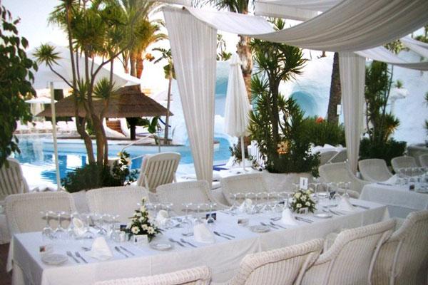 Suites Albayzin del Mar