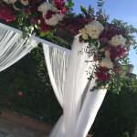 Ceremony Decoration.