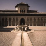 AWOL Granada City Alhambra (3)