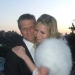 Alice & Daniel Henderson