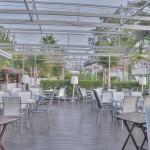 AWOL Granada Wedding Venues Restaurante Calabajio