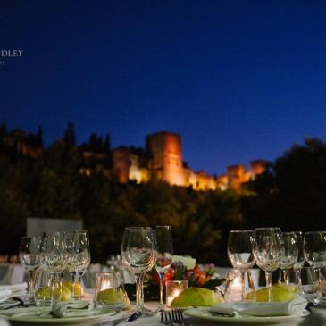 Sitios de celebración de bodas
