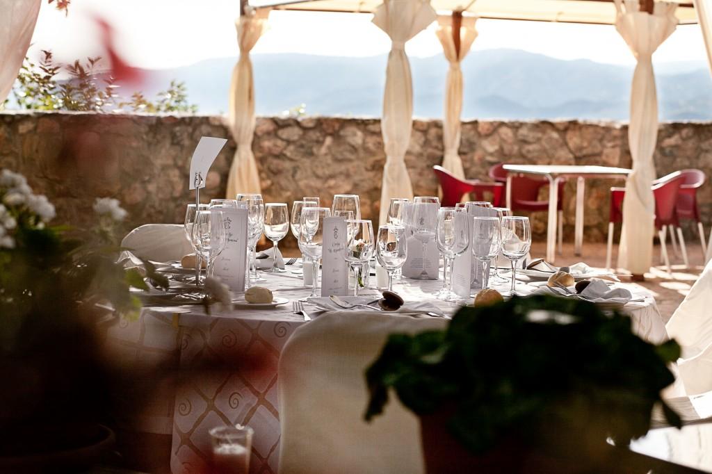 Wedding Venue Cortijo de la Argumosa, Granada, Spain