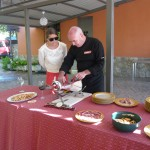 AWOL Granada Cuisine - Food & Wine