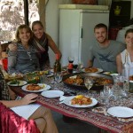 Paella Cooking Class 2
