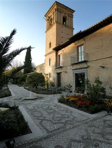Hotel El Parador de Granada