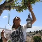 Susie Hanging lanterns1