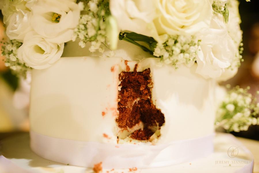 Wedding Cakes | AWOL Granada